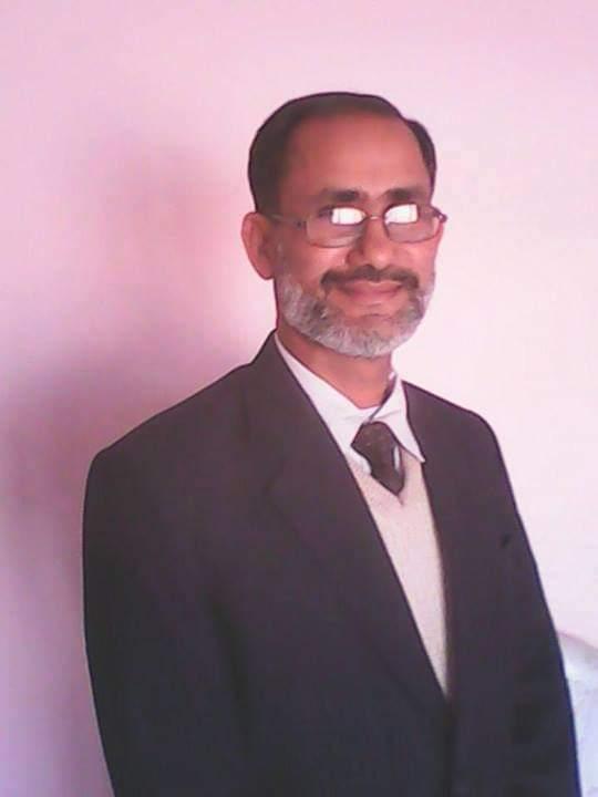 देवेश कुमार मिश्रा
